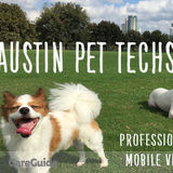 Dog Walker, Pet Sitter in Austin
