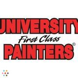 Full-Time Painter Position: May-August with University First Class Painters