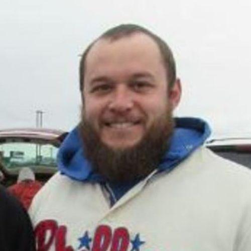 Salesman Job Robert F's Profile Picture