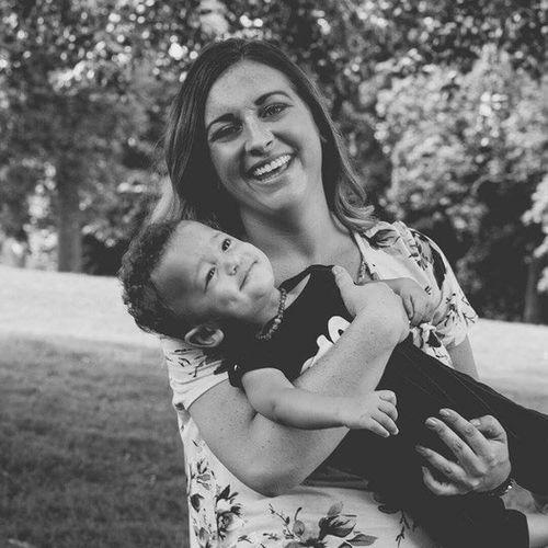 Child Care Provider Ashlie Rose's Profile Picture