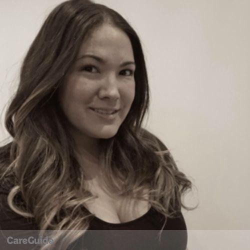 Canadian Nanny Provider Emi T's Profile Picture