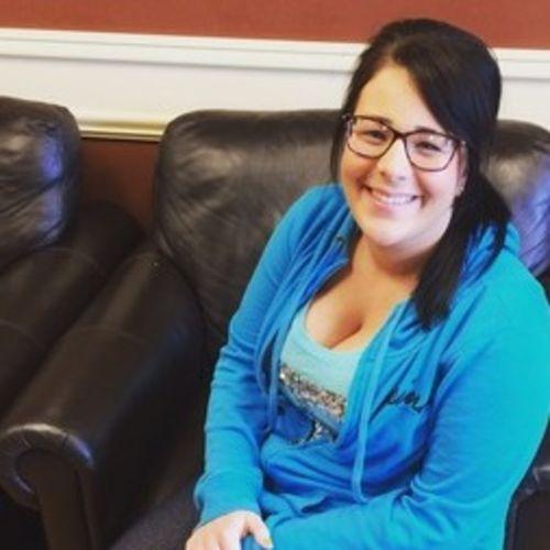 Child Care Job Brittany Osterberg's Profile Picture