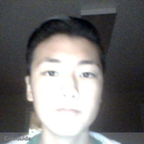 Canadian Nanny Provider Daniel H's Profile Picture