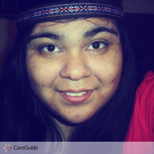 Pet Care Provider Vannessa Mejia's Profile Picture