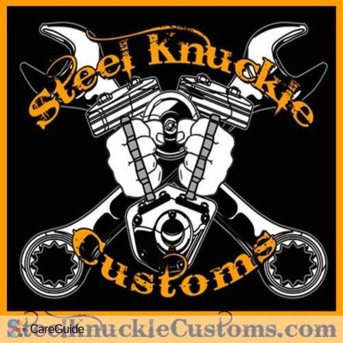 Mechanic Job Steel Knuckle Customs's Profile Picture