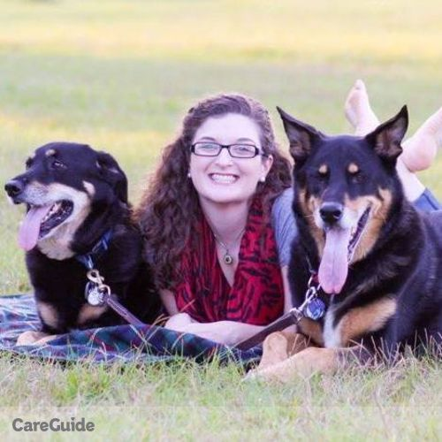 Pet Care Provider Crystal Bends's Profile Picture