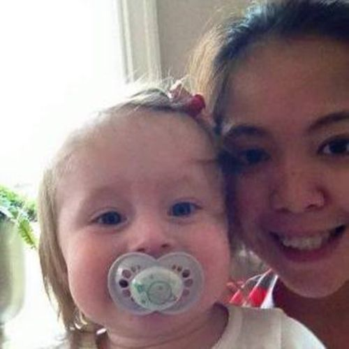 Canadian Nanny Provider Sheila Marie Barimbao's Profile Picture