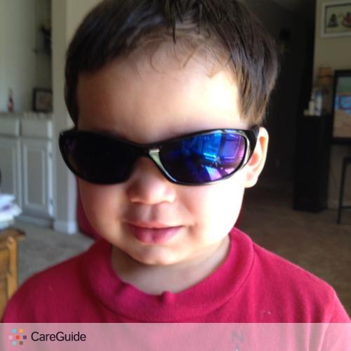 Child Care Provider Johnna S's Profile Picture