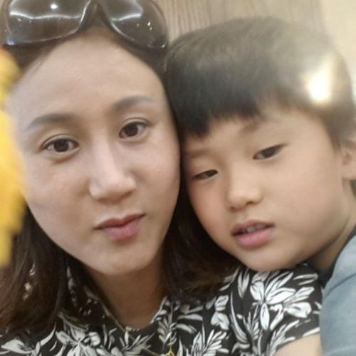 Canadian Nanny Provider Grace Lim's Profile Picture