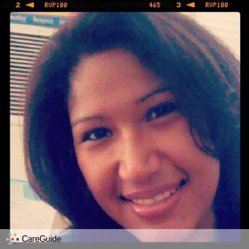 Child Care Provider Lorren G's Profile Picture