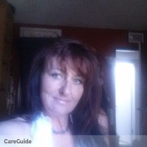 Housekeeper Provider Lisa F's Profile Picture