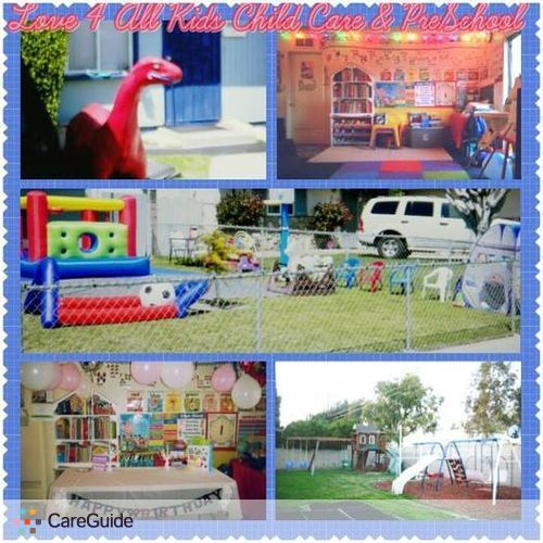 Child Care Provider Shonnie Shipp's Profile Picture