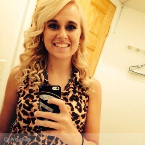 Child Care Provider Alyssa Tesmer's Profile Picture