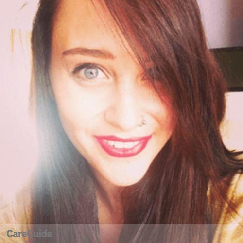 Canadian Nanny Provider Victoria Grandfield's Profile Picture