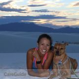 Dog Walker Job, Pet Sitter Job in Las Cruces