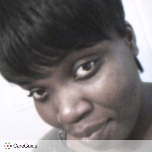 Child Care Provider Jamiilia Edwards's Profile Picture