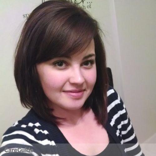 Child Care Provider Coty S's Profile Picture