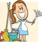 Experienced Cleaner and Caregiver