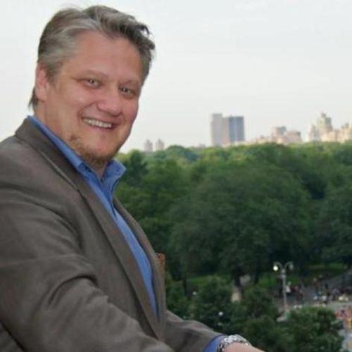Elder Care Job Aaron Anthony's Profile Picture