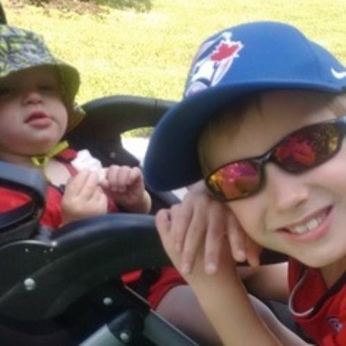 Child Care Provider Annette Stephenson's Profile Picture