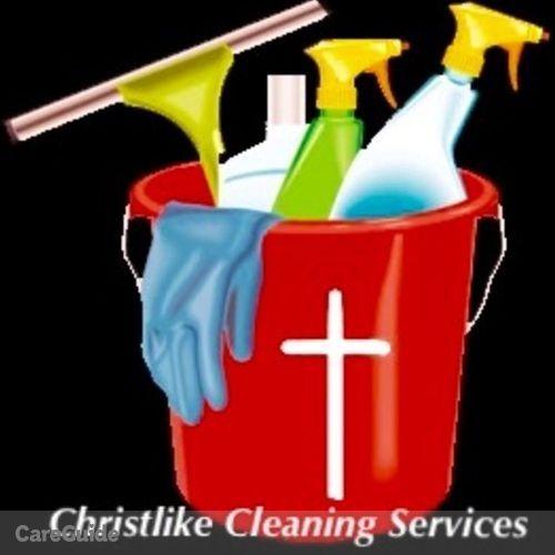 Housekeeper Provider Jessica Tranum's Profile Picture