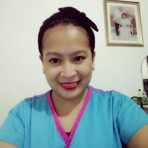 Canadian Nanny Provider Vanessa O's Profile Picture