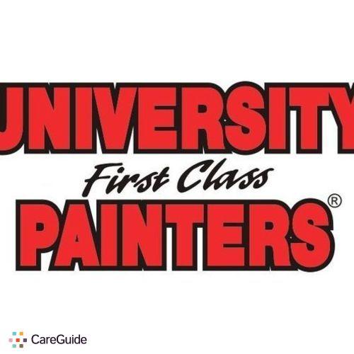 Painter Job Matthew Gooding's Profile Picture