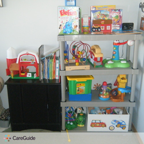 Child Care Provider Lynn Rioux's Profile Picture