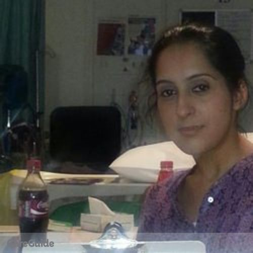Canadian Nanny Provider Maninder Kaur B's Profile Picture