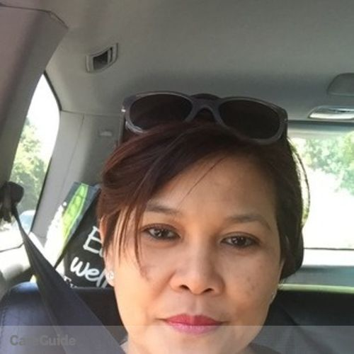 Canadian Nanny Provider Merciditas Soloria's Profile Picture