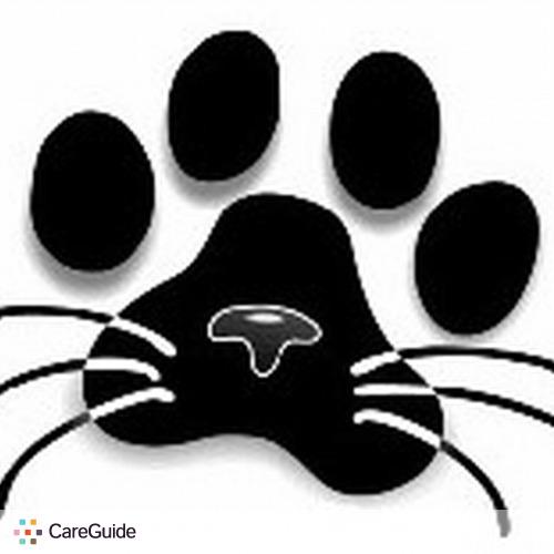 Pet Care Provider Tammy Daigle's Profile Picture