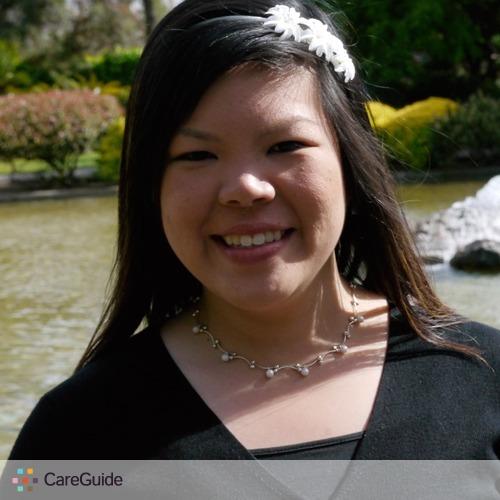 Child Care Provider Julie Burchell's Profile Picture