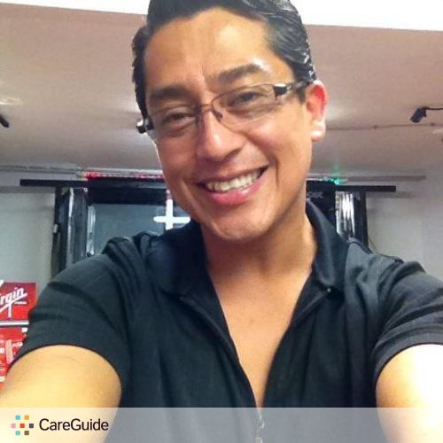 Housekeeper Provider Victor Rodriguez's Profile Picture