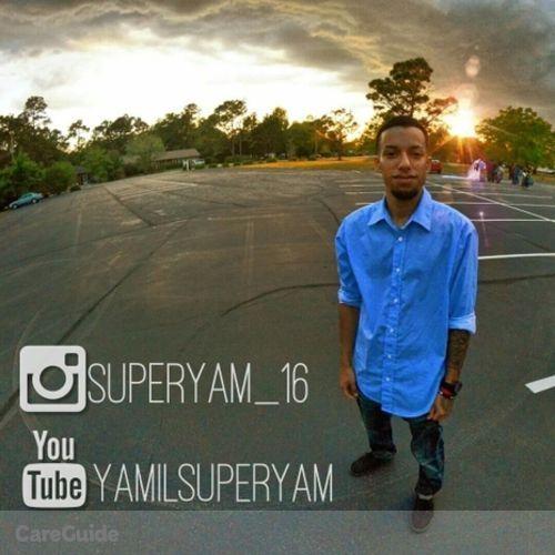 Videographer Provider Carlos S's Profile Picture