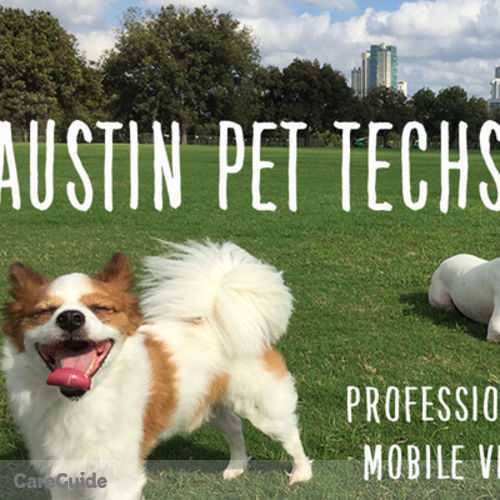 Pet Care Provider Jennifer Larson's Profile Picture