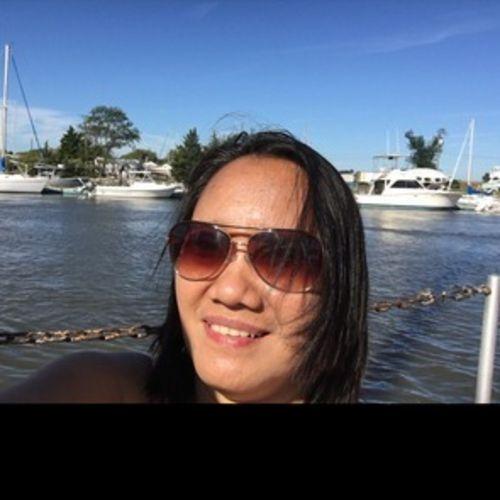 Elder Care Provider Felna G's Profile Picture