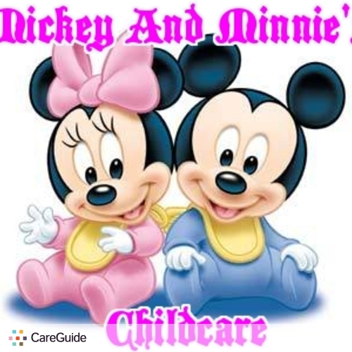Child Care Provider Mickey Minnie's Profile Picture