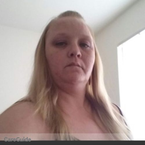 Housekeeper Job Tabitha Drake's Profile Picture
