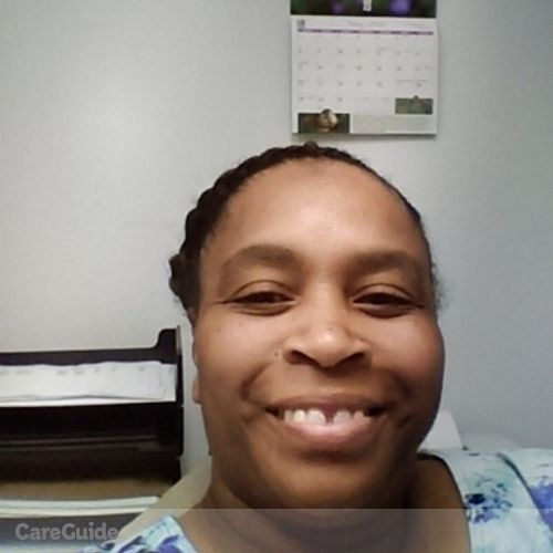 Housekeeper Provider Maia N's Profile Picture