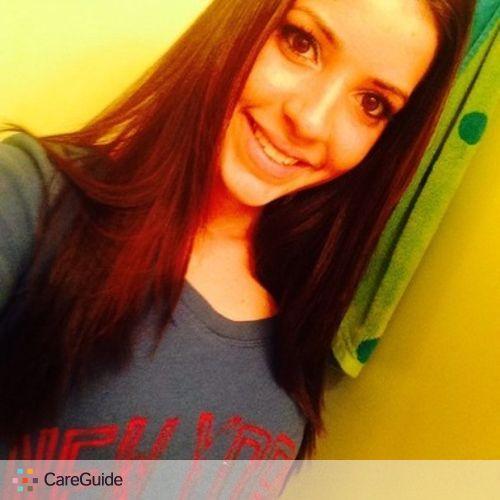 Child Care Provider Alexa Maclay's Profile Picture