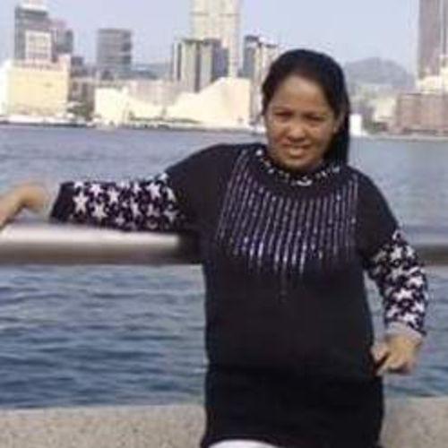 Canadian Nanny Provider Floridel D's Profile Picture