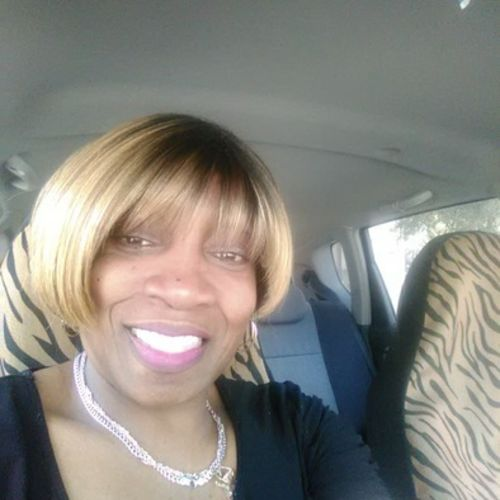 Child Care Provider Kerron J's Profile Picture