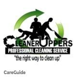 Cleaner Uppers