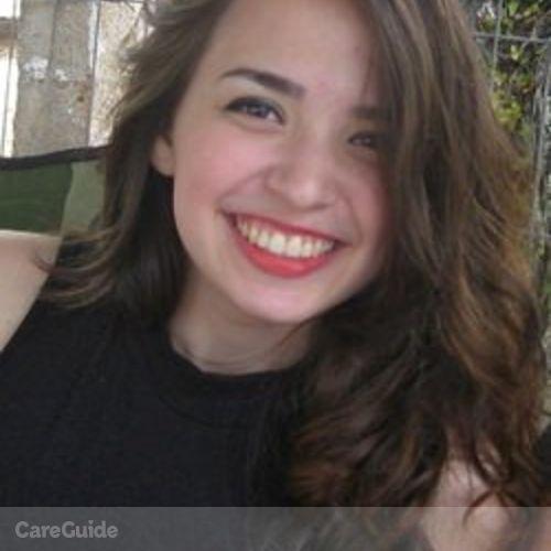 Canadian Nanny Provider Amanda C's Profile Picture