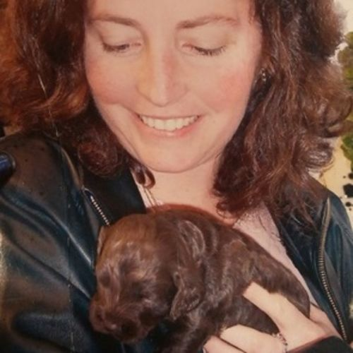 House Sitter Provider Marcia Biehl's Profile Picture