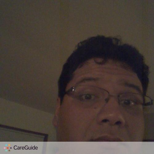 Tutor Provider Mark Salazar's Profile Picture