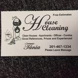For Hire: Talented Home Cleaner in Chatham, New Jersey