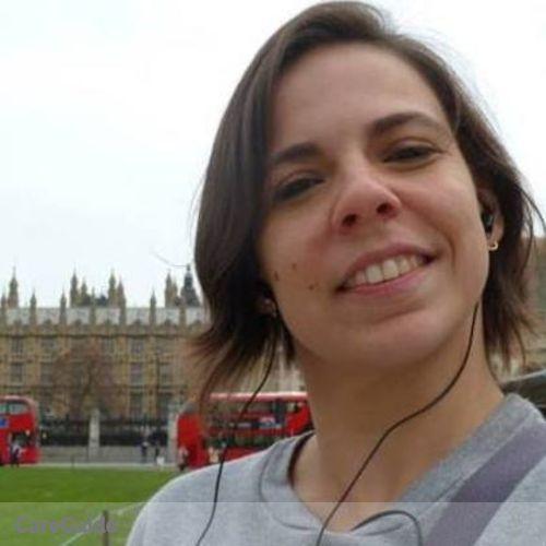 Canadian Nanny Provider Danielle T's Profile Picture