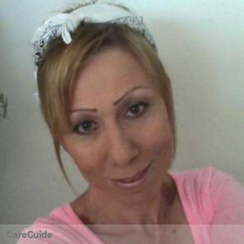 Housekeeper Provider Melissa Gonzales's Profile Picture