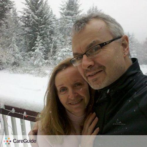 House Sitter Provider Tori G's Profile Picture